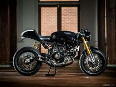 (Classic Motorcycle cafe racers) Ducati Sport Classic 1000 Damm!!! :D