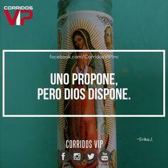 Uno propone....   ____________________ #teamcorridosvip #corridosvip #corridosybanda #corridos #quotes #regionalmexicano #frasesvip #promotion #promo #corridosgram