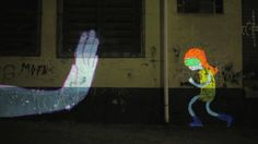 www.vjsuave.com  Making of: http://vimeo.com/33231516  www.ygormarotta.com www.podoboo.com.ar www.facebook.com/vjsuave   Director: vjsuave Art Direction: vjsuave Character…
