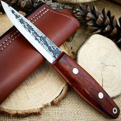 Custom Woodsman – Adventure Sworn Bushcraft Co.