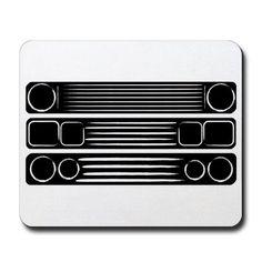 Desktop Volkswagen Vanagon evolution. Find More VW Vanagon Tribute Products at http://CafePress.com/RaiKonen