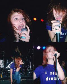 Hayley Wiliams, Paramore, I Don T Know, Regrets, Geeks, Alter, Awakening, Bali, Idol