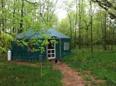 I love living in my yurt, and I get a lot of questions about it. Read my Yurt Living FAQ here: http://wp.me/p3vfqz-5C