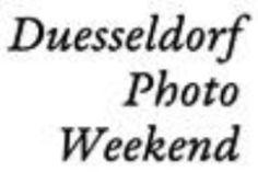 Das Photo Weekend ist wieder vom 3. - 5. Februar 2017 in Düsseldorf. Eröffnet wird das Wochenende am 2.2. um 19 Uhr im NRW-Forum!  Duesseldorf Photo Weekend im WELTKUNSTZIMMER: KREUZPOSITIONEN mit Bernd Jansen VA Wölfl und Miron Zownir. Vernissage am 28. Januar um 19.00 Uhr. Die Ausstellung Kreuzpositionen greift die Frage nach dem christlichen Bildmotiv der Kreuzigung in der zeitgenössischen Fotografie auf. #DPW17 #NRWForum #fotowelt #weloveart #artinduesseldorf #Duesseldorf…