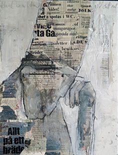 carolakastman,artist,art,collage,