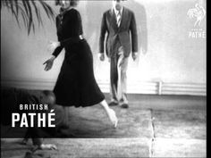 Bob Gregory Aka Woman Judo Self Defence (1937) - YouTube