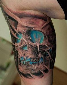 Znalezione obrazy dla zapytania tatuaze na ramię