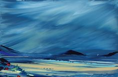Whitewall Galleries offers beautiful and innovative original paintings, collectable editions and sculptures from internationally acclaimed artists. Original Paintings, Sculptures, Waves, Sky, The Originals, Gallery, Artist, Outdoor, Beautiful