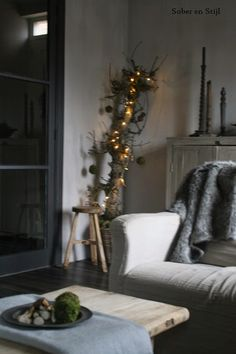 Sober en Stijl: Kerst........