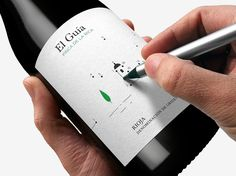 Finca de la Rica on Packaging of the World - Creative Package Design Gallery
