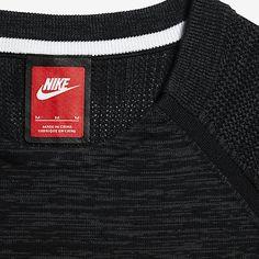 Nike Tech Knit Crew Men's Top