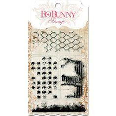 Bo Bunny - Essentials Collection - Clear Acrylic Stamp - ... https://www.amazon.com/dp/B00BR2HUO4/ref=cm_sw_r_pi_dp_x_GPAWybN3V8AZA