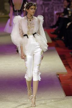 Christian Lacroix Spring-Summer 2006