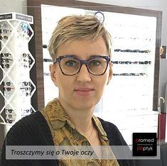 Pani Katarzyna skorzystała z naszej promocji okularów