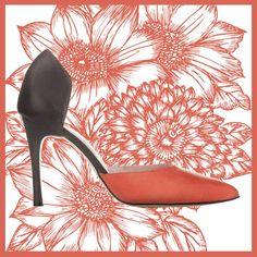 Sandal Eva Lopez  100% leather made in Spain