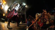 El Festival Reperkusion 2014 de Ourense confirma nuevas bandas. Dirty Honkers y N.O.A.H, se suman al cartel.