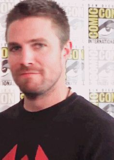 Olicity I Believe in You