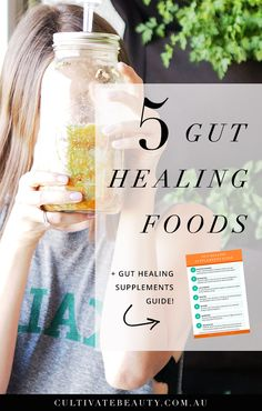 How would you rate your gut health? Modern day stressors, antibiotics and poor…