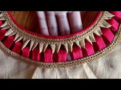 Blouse Back Neck Designs, Chudithar Neck Designs, Neck Designs For Suits, Neckline Designs, Fancy Blouse Designs, Dress Designs, Amy Jackson, Sleeves Designs For Dresses, Kurta Neck Design