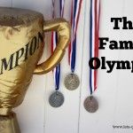 Host a Family Olympics weekend, it's a great way to play and have fun with the whole family. You don't have to keep score or give prizes, the prize is the time you spend together :) Family Reunion Games, Family Feud, Family Games, Youth Games, Games For Kids, Tween Games, Snow Activities, Youth Activities, Olympic Idea