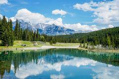 Roteiro de 5 dias pelasMontanhasRochosasdo Canadá (Banff e Jasper) | Mala de Aventuras