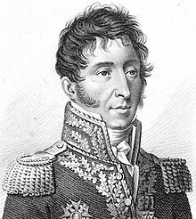 Étienne Pierre Sylvestre Ricard (31 December 1771 – 6 November 1843) was a prominent French division commander during the 1814 Campaign in Northeast France. In 1791 he joined an infantry regiment and spent several years in Corsica. Transferred to the Army of Italy in 1799, he became an aide-de-camp to Louis-Gabriel Suchet. He fought at Pozzolo in 1800. He became aide-de-camp to Marshal Nicolas Soult in 1805 and was at Austerlitz and Jena where his actions earned a promotion to general of…