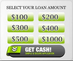 Quick Payday Loans Online | No Credit Check