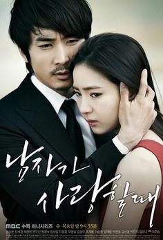 When a Man Loves (2013)
