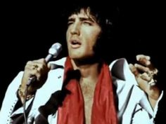 Elvis Presley - If that Isnt Love.... I never knew he sang this....what a find WOW