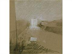 N. Y. DIARIO NO. 8 By Pedro Cano ,1984
