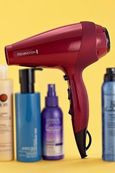 The Best Products for Fine and Flat Hair