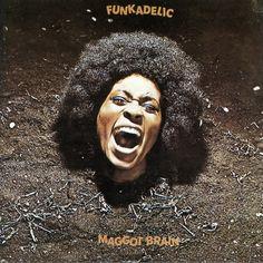Maggot Brain - Funkadelic ( pocas tapas de discos como esta ... )