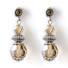 Bijoux Caroline Néron | Bijoux Caroline Néron Drop Earrings, Jewels, Jewellery, Bracelets, Fashion, Man Women, Fashion Styles, Moda, Bijoux