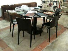 "Marco Zanuso 06 chair  ""Labda"" not Production Gavina 1960"
