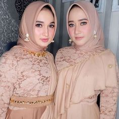 Setahunbaru: Beautiful Hijab Girl With Cute Cheeks Beautiful Hijab Girl, Beautiful Muslim Women, Beautiful Prom Dresses, Nice Dresses, Frock Fashion, Batik Fashion, Hijab Fashion, Hijab Gown, Hijab Dress Party