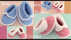 zapatitos a Crochet para bebes tejido paso a paso tallermanualperu - Смотреть видео бесплатно онлайн Baby Patterns, Knitting Patterns, Crochet Patterns, Crochet Baby Clothes, Crochet Baby Shoes, Crochet Baby Blanket Beginner, Baby Knitting, Booties Crochet, Baby Booties