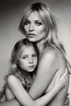 Kate & Lila