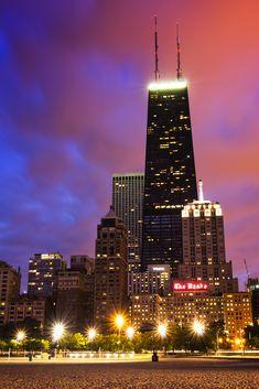 Hancock and Company    Chicago, Illinois.