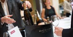 """Retour sur la soirée de dégustation """"Grands Champagnes pour l'été"""" avec @CHARLIEWINES"""