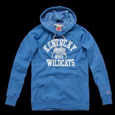 Homage Kentucky Wildcats Hoodie - my Favorite!!!
