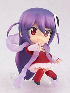 Nendoroid Hakua Figure Anime THE World GOD Only Knows MAX Factory Official | eBay