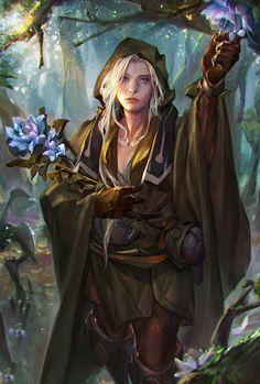 Fantasy Kunst, Fantasy Rpg, Medieval Fantasy, Dnd Characters, Fantasy Characters, Female Characters, Fantasy Character Design, Character Inspiration, Character Art