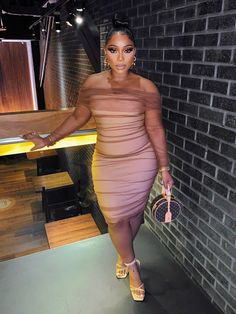Thick Girls Outfits, Curvy Outfits, Dressy Outfits, Night Outfits, Stylish Outfits, Girl Outfits, Fashion Outfits, Curvy Girl Fashion, Black Women Fashion