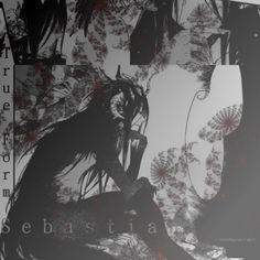 Black Butler Sebastian True Form | La vera forma di Sebastian? - Black Butler, In generale - Kuroshitsuji ...