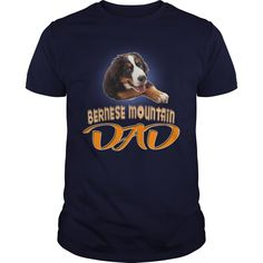 Bernese Mountain Dog Dad Lover - Bernese Mountain Dog Dad Lover.Click To Add To Cart Above Buy Now.  #Bernese Mountain Dog #Bernese Mountain Dogshirts #iloveBernese Mountain Dog # tshirts