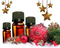Descubre los aromas de la Navidad con los aceites esenciales que renuevan tu salud y bienestar