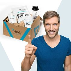 Dein Fitness-Paket aus dem TV für schnelle Trainingserfolge