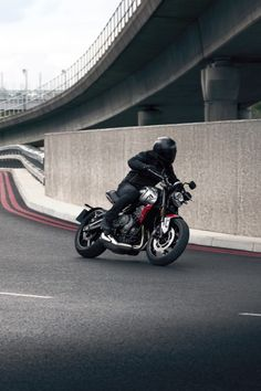 All-New TRIUMPH TRIDENT 660 Triple The Advantage Triumph Logo, New Motorcycles, Sportbikes, Premium Brands, Trident, Naked, The Incredibles, Passion, Pure Products