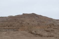Pachacamac is an archaeological site near Lima which has a 1500 year history. After being used by the Wari/Huari culture it was expanded by the Inca before falling into disrepair after the conquest