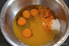 cum facem crema de lamaie sau portocale (1) Deserts, Breakfast, Recipes, Food, Cakes, Kitchens, Morning Coffee, Cake Makers, Recipies